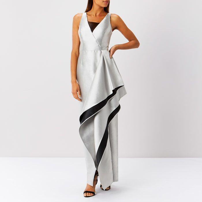 Jenni Frill Maxi Dress