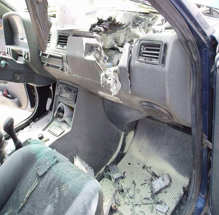 3 coisas que podem fazer seu carro explodir