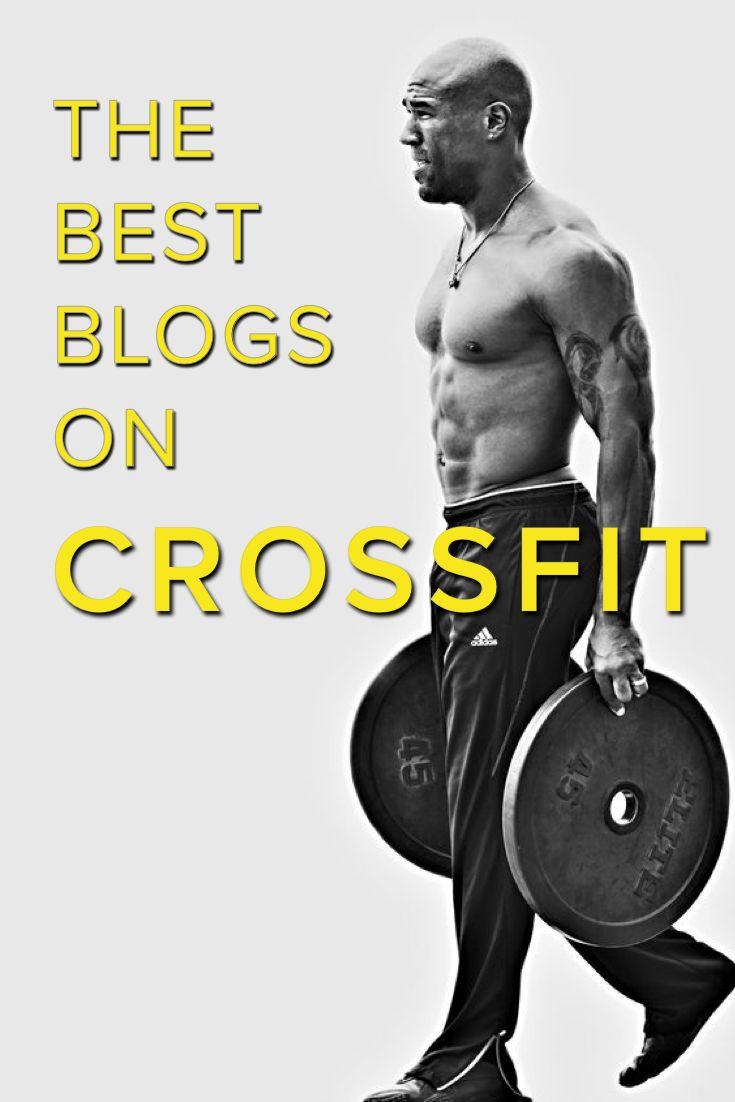 The Best Crossfit Blogs