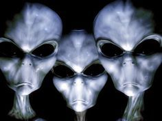The Mythology of the Grey Aliens from Zeta Reticuli