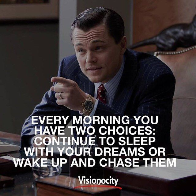 Wake the fuck up! Via @visionocity_magazine #motivation #entrepreneur #smallbusiness #secretentourage #teamentourage #success #motivation #success #quotes #inspiration