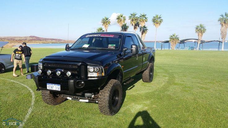 2005 Ford F250 XLT