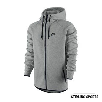 #Nike tech fleece from Stirling Sports @westfieldnz #fashionfit