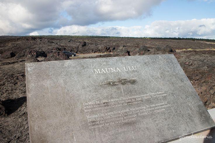 Volcanoes National Park, Hawaii. | qandvictoria.wordpress.com