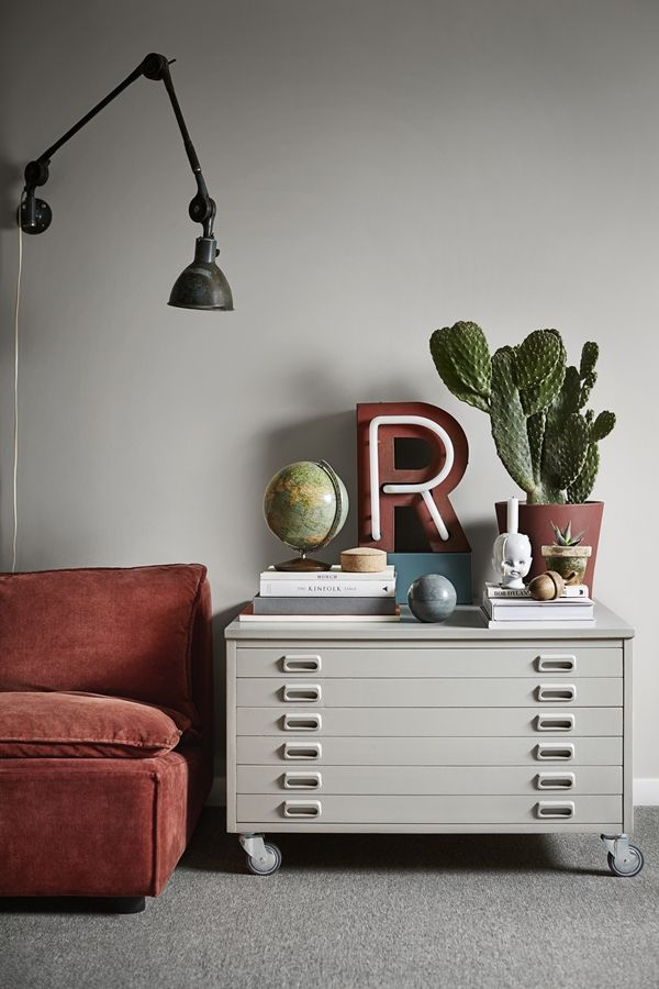 Alcro och Grandpa lanserar en ny färgkollektion ‹ Dansk inredning och design