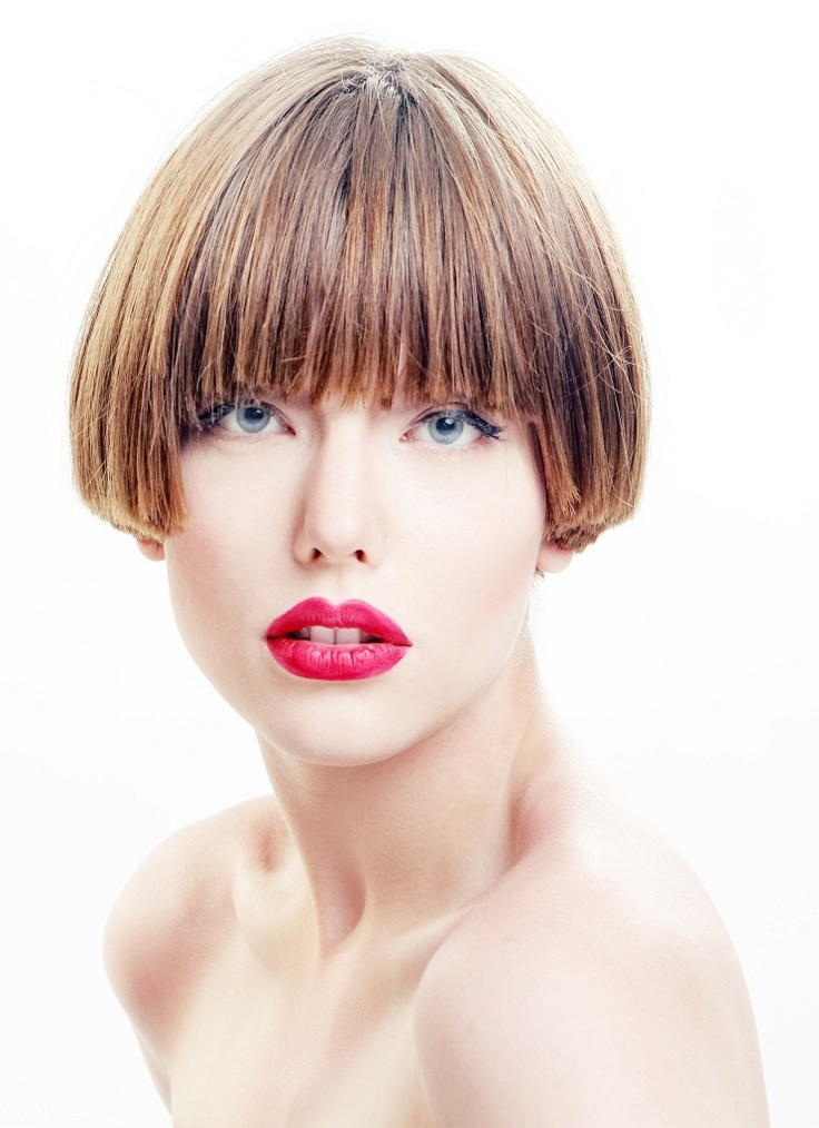Cheekbone Length Bob 1000 Images About Adventures In