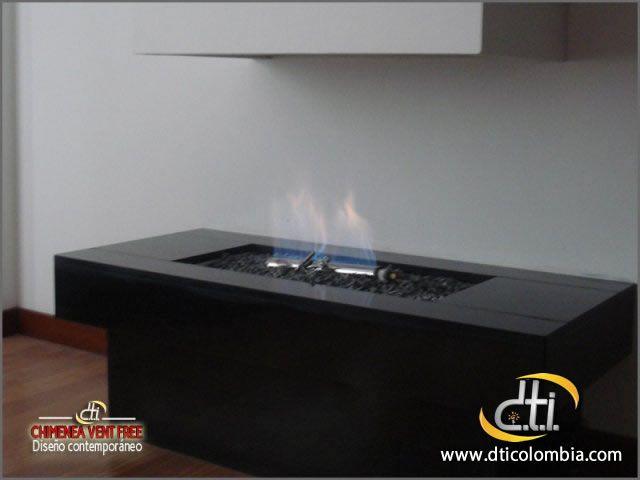 http://www.dticolombia.com/chimeneas-a-gas/galeria-chimeneas-no-ventiladas Promociones en Chimeneas a Gas No Ventiladas o Vent Free en Bogotá, D.T.I. Colombia. Tel : (57-1) 8052257 - 8052269