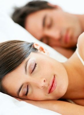 3 Nutrients That Help You Sleep Better