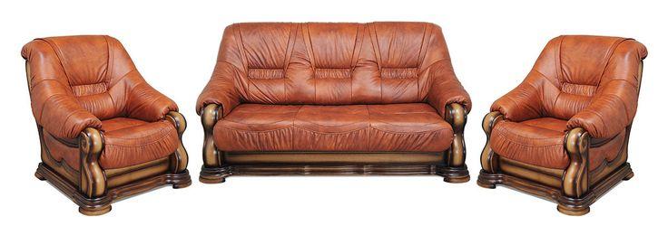 Набор мягкой мебели Лорд 1