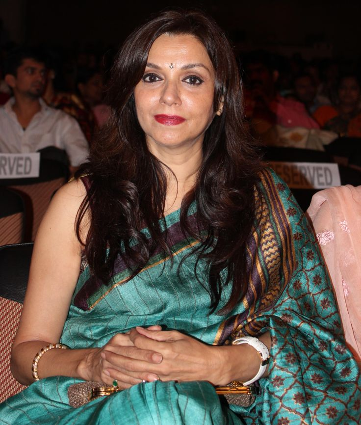 Lillete Dubey in Saree