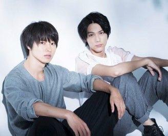 [Making clip, 08/10/16] https://www.youtube.com/watch?v=hshhI5YCEB0 Kento Yamazaki x Taishi Nakagawa, cross talk, The Television, Aug/10/2016
