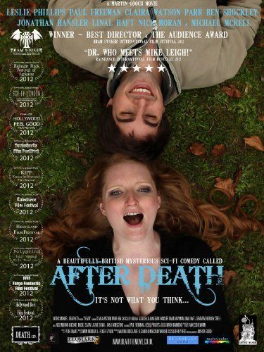 After Death Amazon Instant Video ~ Claira Watson Parr, http://www.amazon.com/dp/B00DM10R0C/ref=cm_sw_r_pi_dp_iKZftb1HARHFD