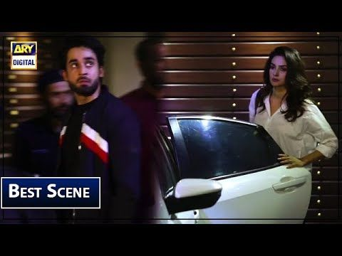 BEST SCENE | Cheekh Episode 10 | ARY Digital Drama