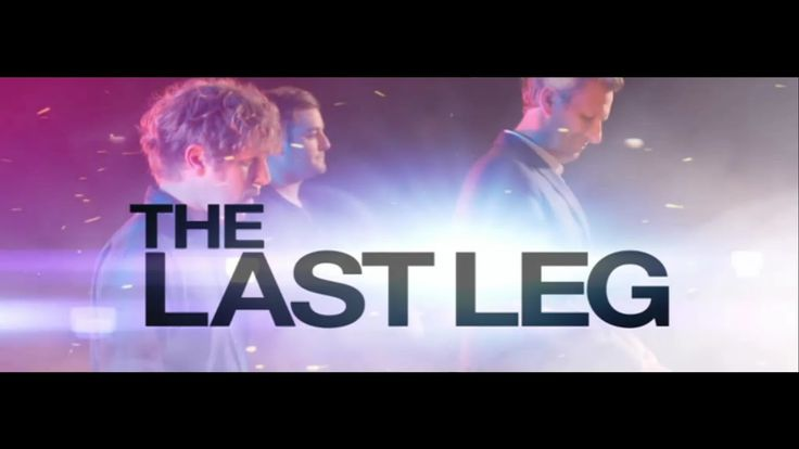 The Last Leg Series 9 Episode 6 18/11/2016