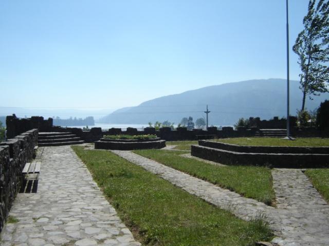 El Mirador de Hualqui, Concepción
