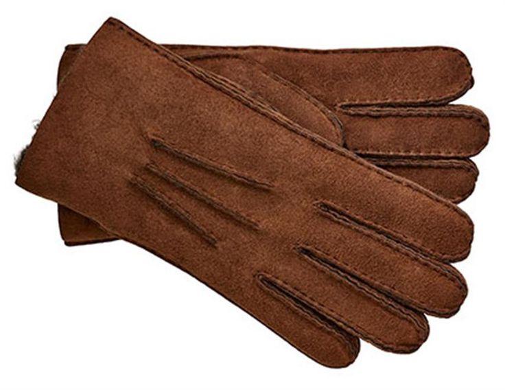 Heerlijk warme handschoenen van UGG. Shop ze nu bij SHUZ!