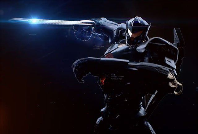 Pacific Rim Uprising Release Date Moves Back