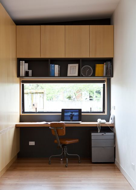 Home Office || Davy House || Creative Arch Ltd
