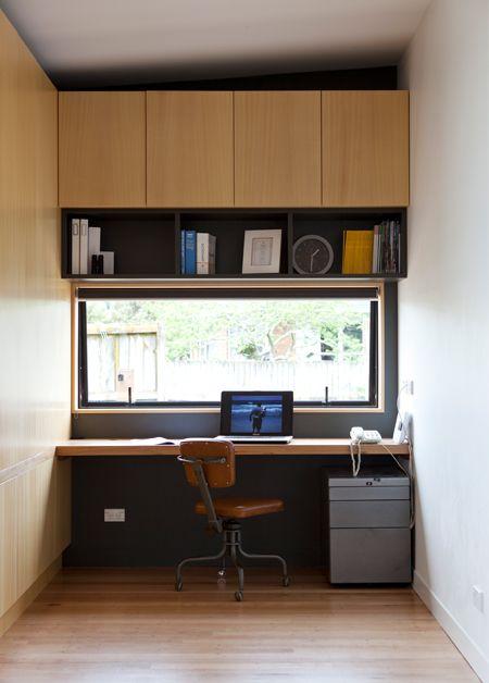 Home Office || Davy House || Creative Arch Ltd