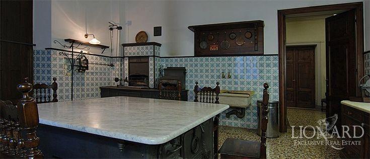 Villa in Toscana - Case in vendita di lusso Image 38
