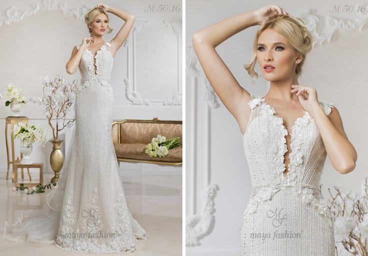 Wedding Box a aflat pentru voi care sunt tendintele in materie de rochii de…