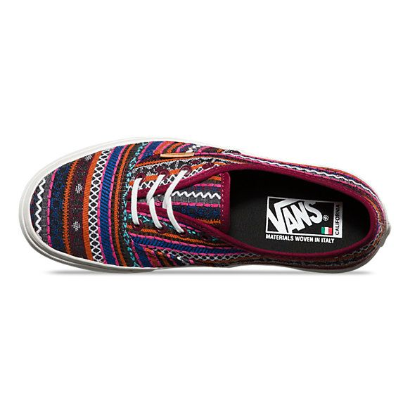 Italian Weave Authentic CA | Shop California Collection at Vans