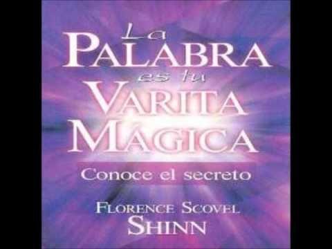 LA PALABRA ES TU VARITA MAGICA - YouTube