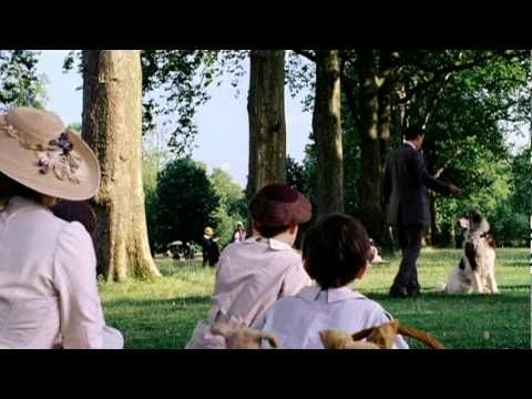 Finding Neverland - Trailer  everyone has to see this movie... Its magical