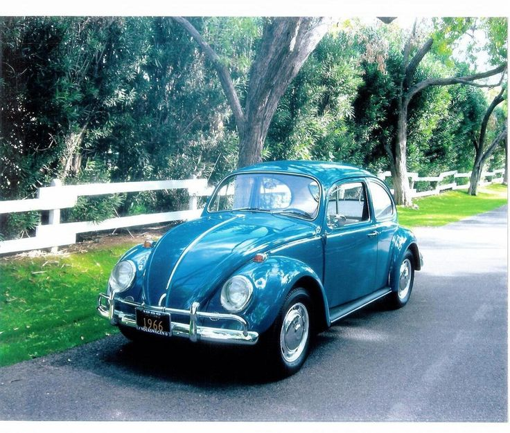 1966 VW 113