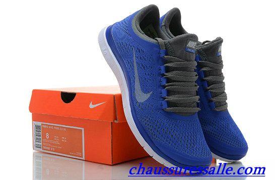 Vendre Pas Cher Chaussures Nike Free 3.0V5 Femme F0013 En Ligne.
