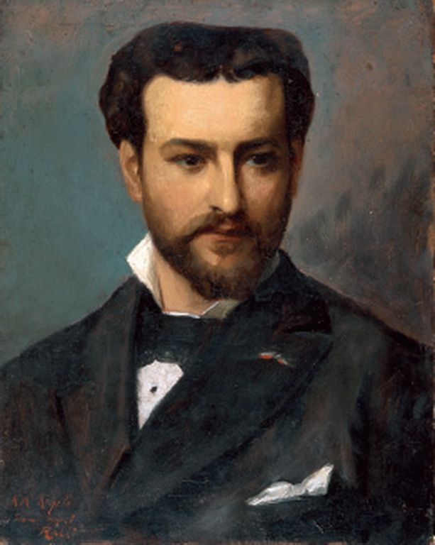 Theodore Jacques Ralli