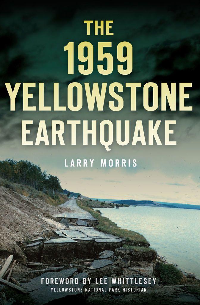The 1959 Yellowstone Earthquake on Scribd