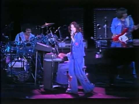 WHAT A GREAT FIND ON YOUTUBE...The Carpenters - Live at Budokan (1974 - Concert Nights DHV 2012)