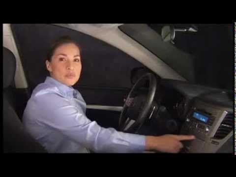 How to set up Bluetooth in your Subaru with Harman Kardon Audio
