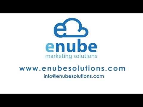 Vídeo Corporativo de la Agencia de Marketing Online Enube Marketing Solutions de Sevilla. España.  Desarrollo Web, Posicionamiento en Buscadores, Formación, Consultoría, Análisis, Gestión de Redes Sociales.