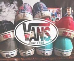 LOVE VANS ^.^ <3 ;*