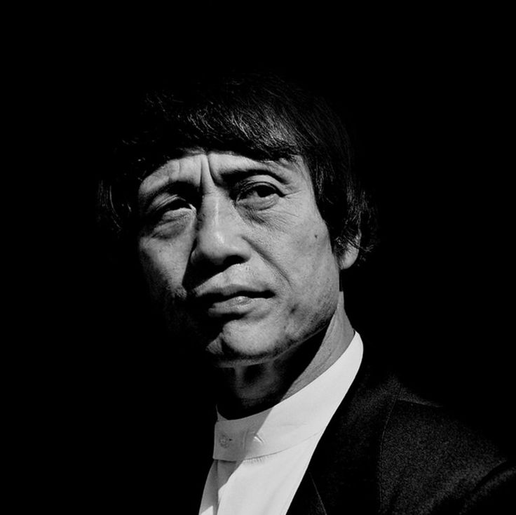 Book Review Top 10 Books About Tadao Ando | http://goo.gl/MJIOKC |  #bookreview #review #TadaoAndo