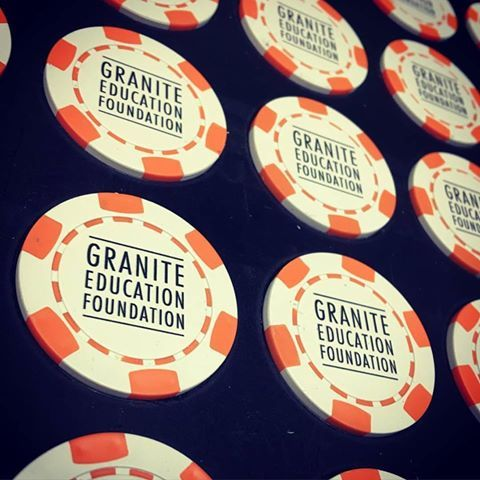 how to create a charity event