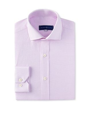 82% OFF Alton Lane Men's Pincheck Dress Shirt (Pink)