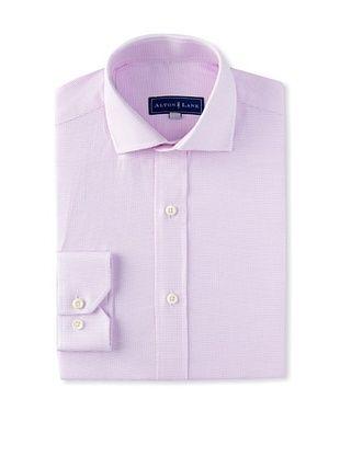 82% OFF Alton Lane Men's Pincheck Dress Shirt (Pink)