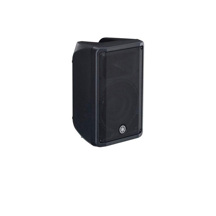 Yamaha DBR12 2-Way Powered Speakers