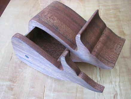 Whale band saw box | bandsaw boxes | Pinterest | Wood