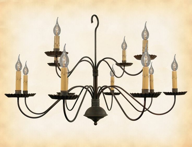 17 Best Ideas About Country Chandelier On Pinterest