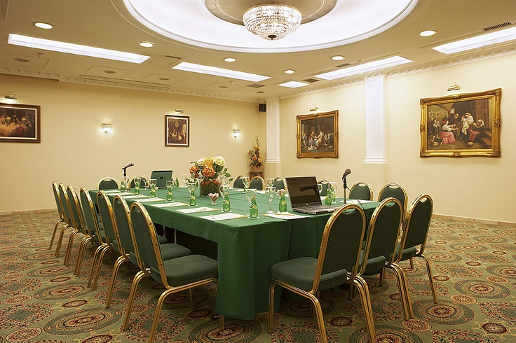 Apollon Meeting Room