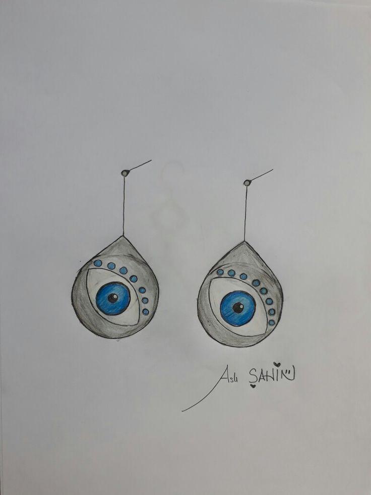Benim kupe tasarimim😊 (I design)
