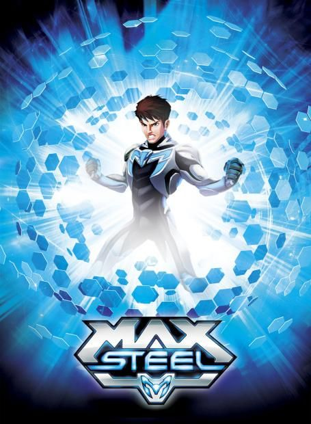 Max Steel has enjoyed roaring success in Latin American, and will the TV show and toy line are getting a re-release in the US and UK in 2013.