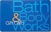 L Brands > Request an In-Kind Donation - Donation request form for gift cards from Bath & Body Works plus Victoria's Secret. Only for 501(c)(3) organizations that are in their home office communities.