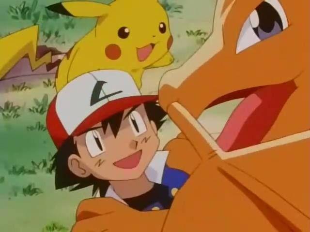 Pokemon Temporada5 Capitulo44 ENORMES BOLAS DE FUEGO #pokemon #toys #fun #love