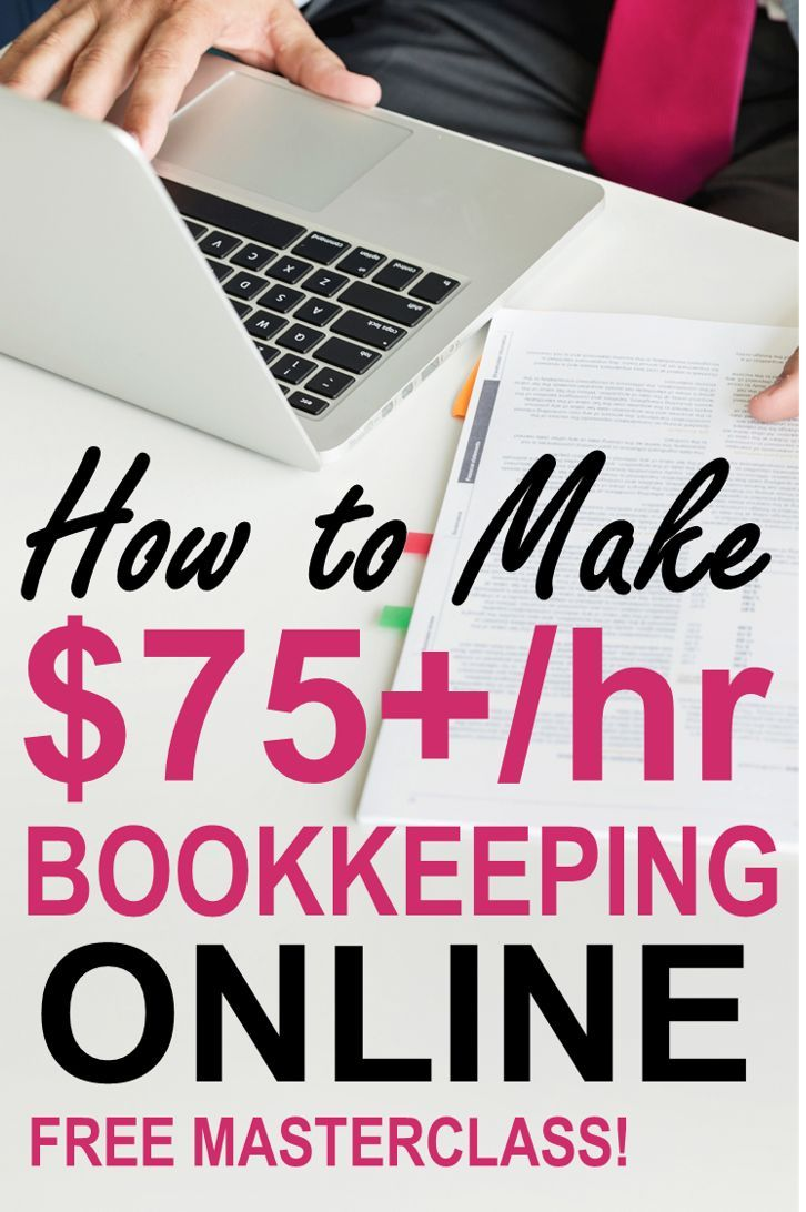 How to Start A Bookkeeping Business with Bookkeeper Business Launch – Genius Money Hacks