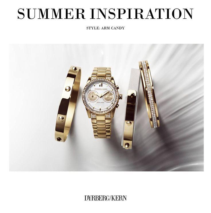 Summer inspiration dyrberg kern